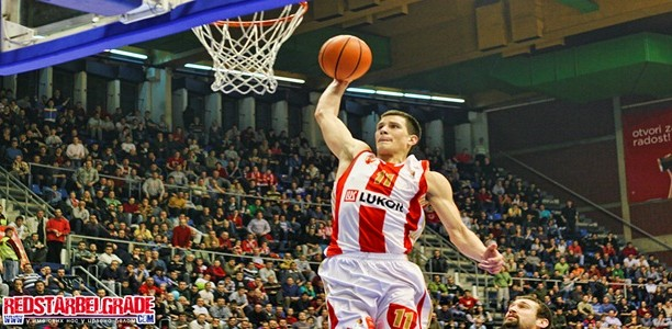 Interview med Nemanja Nedovic