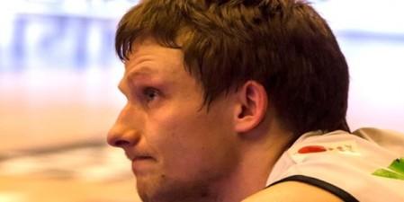 Frederik Hougaard Nielsen - Bakken Bears - Per Wied