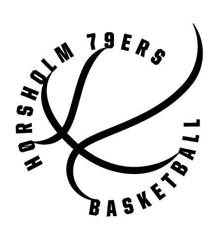 Hørsholm 79ers logo light