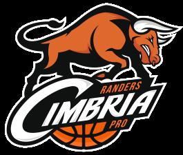 Randers Cimbria PRO Logo