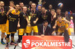 Horsens IC - Pokalmestre 2015 - HIC FB