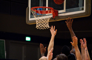 Basketball - Kurv - Jump - Mikkel Thomasen - Flickr