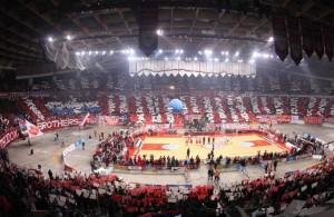 Olympiacos - MojaCrvenaZvezda
