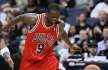 Luol Deng, Keith Allison, Flickr