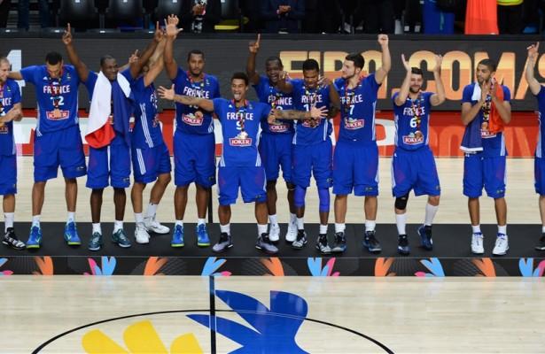 Frankrig - FIBA World Cup 2014 - FIBA.com