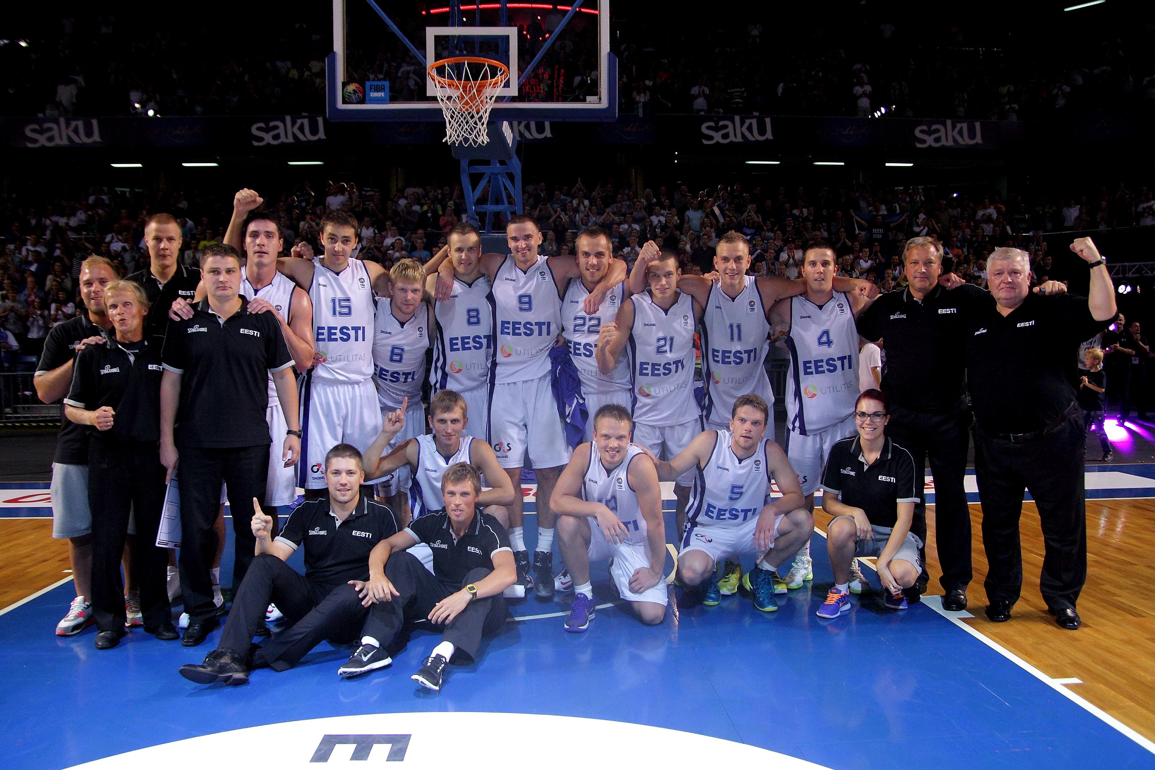 FIBA Europe - EBF