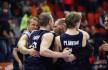 Bakken Bears - FIBA - CEZ Nymburk