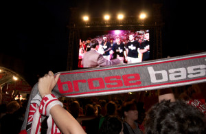 Brose Baskets Bamberg - Flickr -andygee1