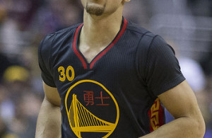 Stephen Curry - Golden State Warriors - NBA - Flickr - Keith Allison