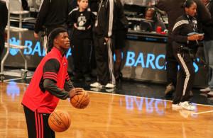Jimmy Butler - Chicago Bulls - Flickr - Shinya Suzuki