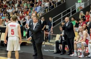 Pieti Poikola - dansk landstræner - Danmarks landshold - Landshold - Martin Qvist Tyron