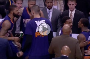Markieff Morris, Phoenix Suns, YouTube ScreenDumb