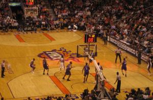 Phoenix Suns - Josh Knowles - Flickr