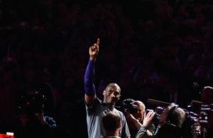 Kobe Bryant - Los Angeles Lakers - Flickr - Erik Drost