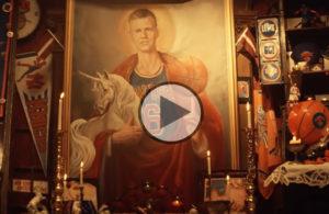 Kristaps Porzingis - New York Knicks - video screenshot