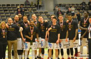 Team FOG Næstved - Bronzevindere - Bronzekamp 2016 - Boba Keseric