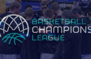 Bakken Bears - FIBA Basketball Champions League - Vildmedfoto.dk