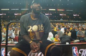Kyrie Irving, Cleveland Cavaliers, Youtube Screenshot1