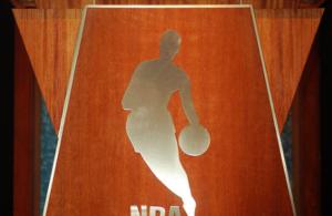 NBA Draft Podium - Flickr - Joe Glorioso