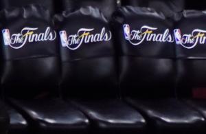 NBA Finals - Flickr - Erik Drost