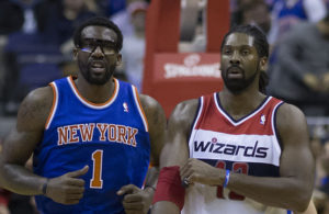 Amar'e Stoudemire, Knicks, Keith Allison, FLICKR