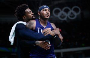 Carmelo Anthony - USA - OL 2016 - FIBA.com