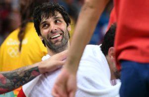 Milos Teodosic - Serbien - OL 2016 - FIBA.com
