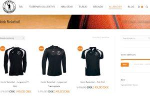 Nordic-basketball