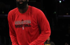 James Harden - Houston Rockets - Flickr - Derral Chen