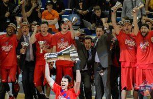 CSKA Moscow - Т. Makeva - cskabasket.com