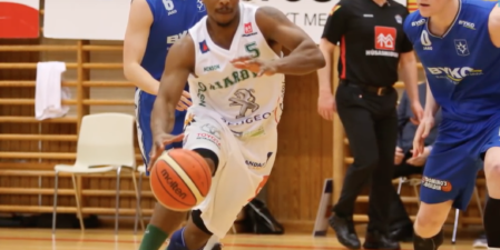 Stefan Bonneau, Svendborg Rabbits, Screendump