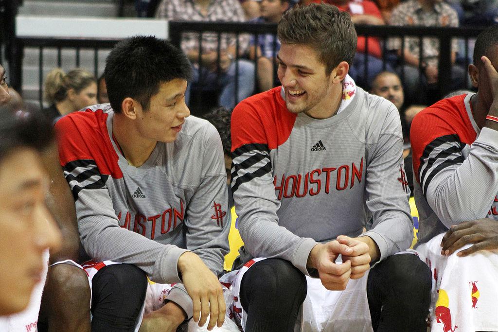 Jeremy Lin Raptors: Toronto Raptors Henter Kontraktfri Jeremy Lin