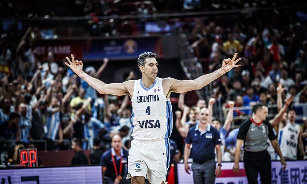 Luis Scola Fiba.com