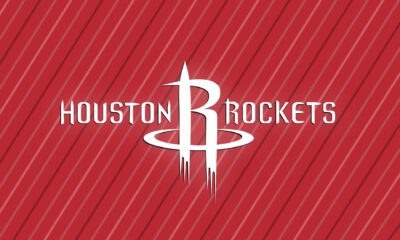 Houston Rockets filckr Michael Tipton