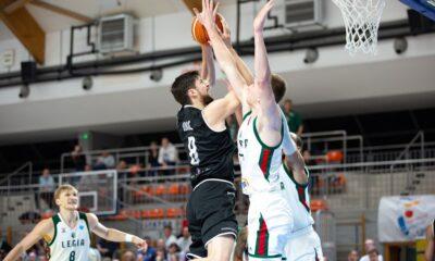 Darko Jukic - Bakken Bears - Fiba.com