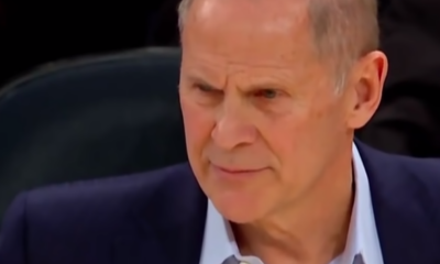John Beilein Screenshot